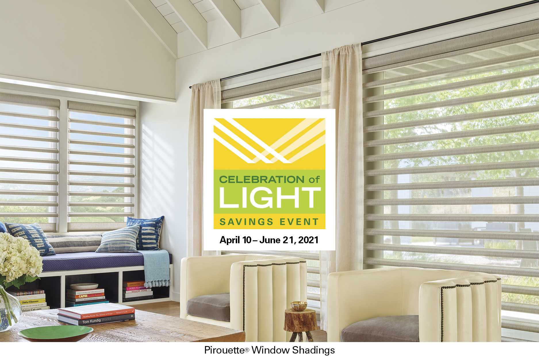 Celebration of Light Savings Event